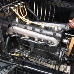 Model T engine
