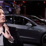 Tesla 3 lead