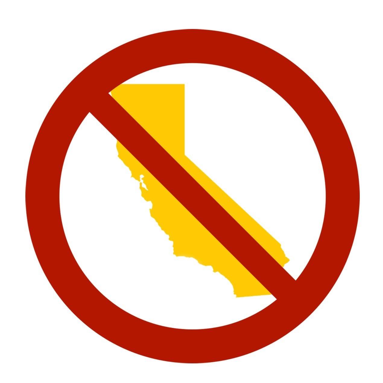 The California Tax - EPautos - Libertarian Car Talk