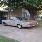 '66 chevy