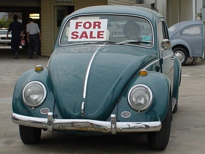 Old Car For Sale >> How Not To Sell Your Old Car Epautos Libertarian Car Talk