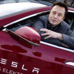 Elon lead
