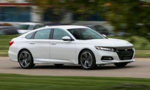 Review: 2020 Honda Accord Hybrid