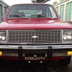 '76 Chevette