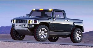 Hummer2 300x156 - GM Woke {haha!}