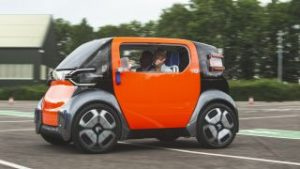 Ami last  300x169 - A Not Ludicrous Electric Car