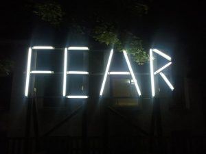 fear  300x225 - Open Letter to a Fear Mask Pusher