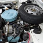 '77 Brat engine