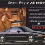 Buick-Reatta-Ad