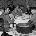 Hitler soup