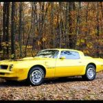 '76 yellow TA