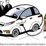 EV scam 2