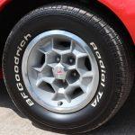 Honeycomb wheel