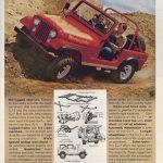 1978 Jeep Ad-0a