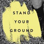 StandyourGround