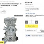 rebopp engine