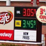 gas price 4