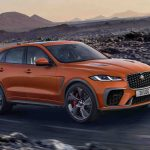 '21 Fpace
