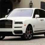 '21 Rolls