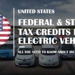 EV subsidy lead