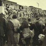 Jews on trains