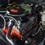 '70 Z28 engine