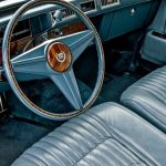'76 interior