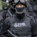 armed EPA