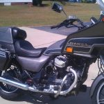 1983 Silverwing