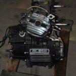 '83 engine