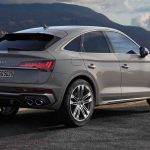'22 Audi Sportback