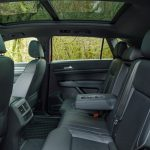 '22 rear seats